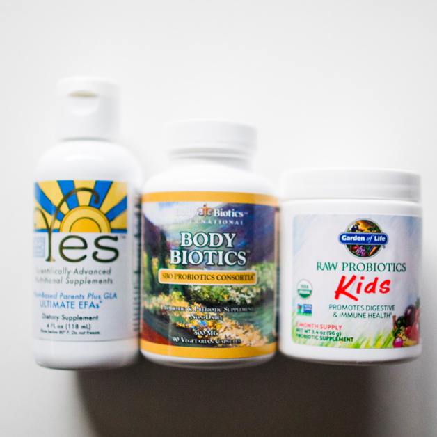 SUPPLEMENT MUST HAVES
