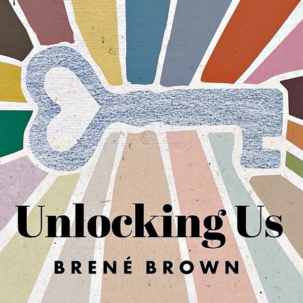 PODCAST // UNLOCKING US